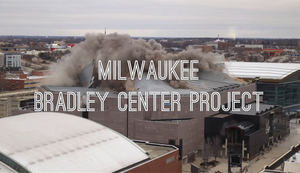 Milwaukee Bradley Center Project