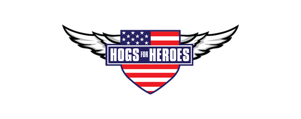 Hogs for Heroes