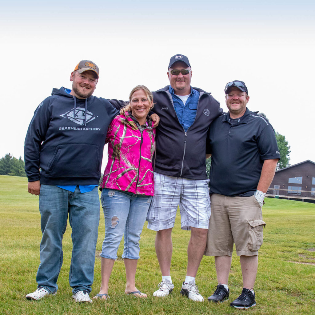 2019 Local 139 Golf Outing