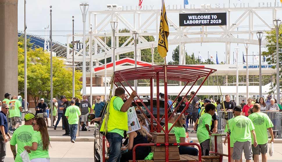 2019 Labor Day Parades