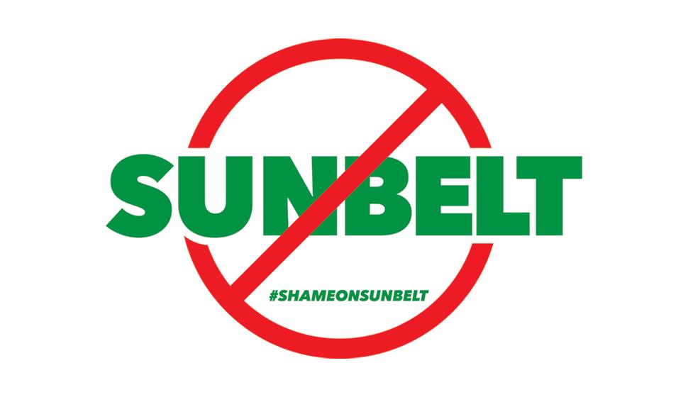 Sunbelt Campaign Update