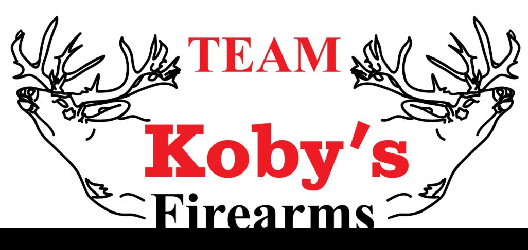 Koby's Firearms