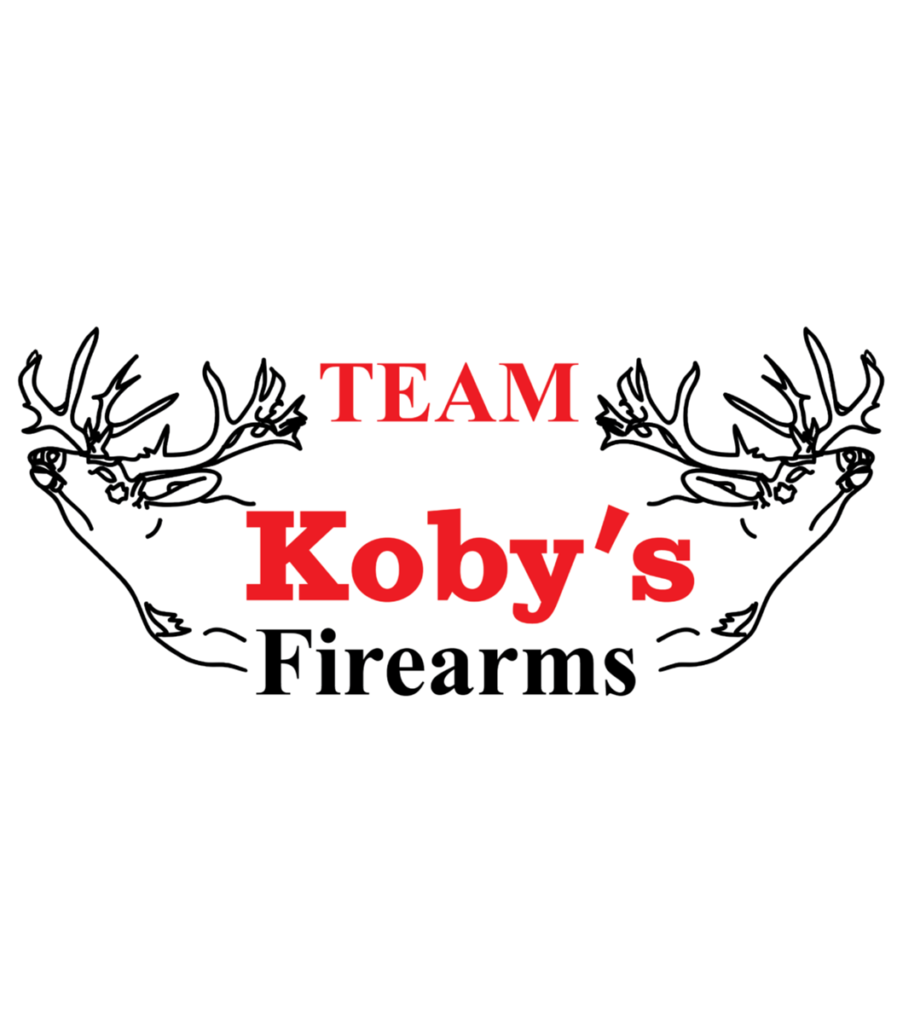 2021 Sponsor - Team Koby Firearms